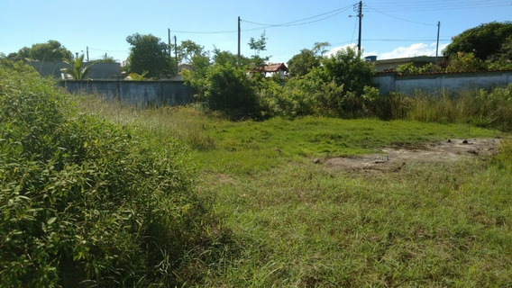 Terreno Para Venda Em Araruama, Paraty - 355_2-1072718