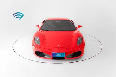 Ferrari F430 4.3 F1 V8 40v Gasolina 2p Manual