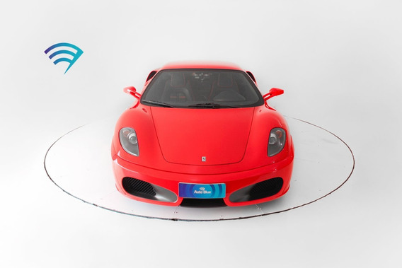Ferrari F430 4.3 F1 V8 40v Gasolina 2p Manual