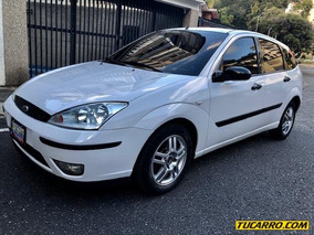 Ford Focus Zts - Automatico