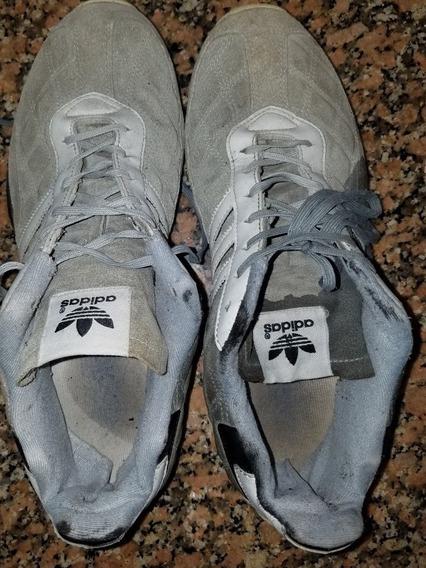 Zapatillas adidas Team Usadas