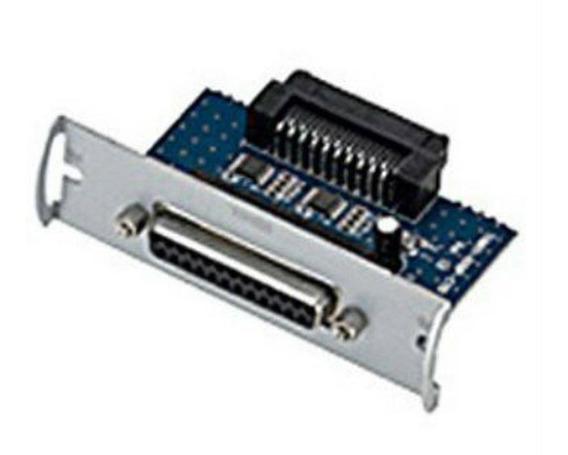 Placa De Interface Db25/serial Mp-2500