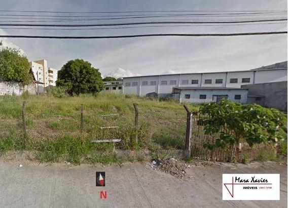 Terreno À Venda, 1678 M² Por R$ 1.280.000 - Bairro Santa Claudina - Vinhedo/sp - Te0888