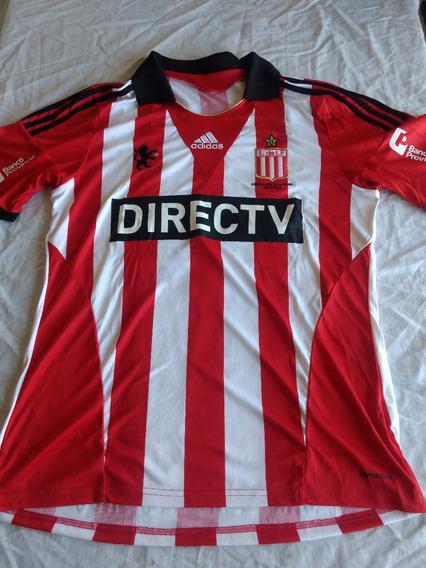 Camiseta Estudiantes La Plata Año 2013/2014 #17