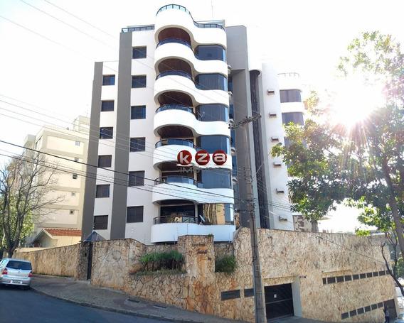 Apartamento - Ap00696 - 34293261
