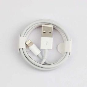 Paquete De 10 Cables Lightning iPhone 5 5s 6 6s 7 8 Plus X