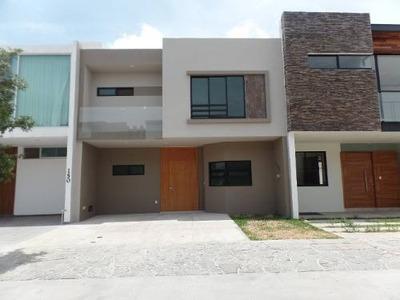 Casa En Renta 4 Recs En Fracc. Solares Zapopan Jalisco