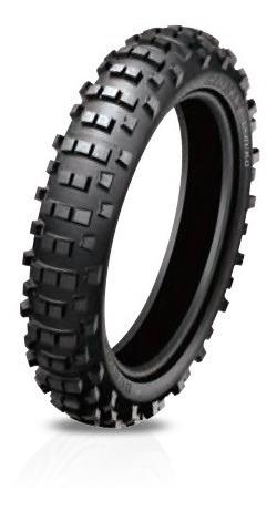 Cubierta 90/90-21 (54r) Dunlop D909 Tt