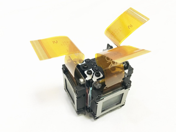 Prisma 3 Lcd Projetor Sony Vpl Cx6 - Novo!