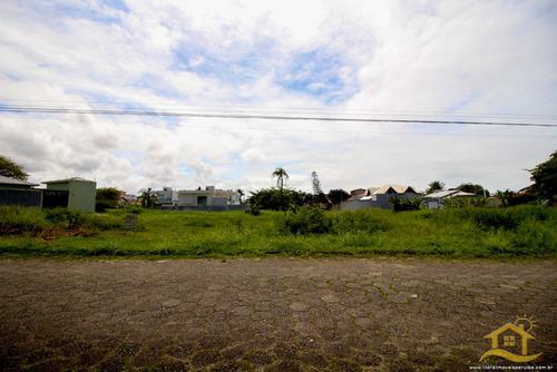 Imagem 1 de 3 de Área No Bairro 40 Em Peruíbe - 3363