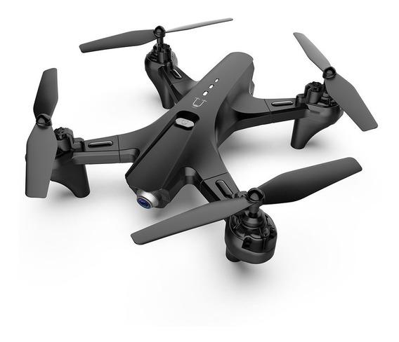 Rc Drone Dobrável Wifi Fpv 4k Quadcopter Original
