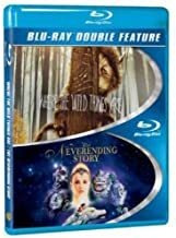 Where The Wild Things Are / Neverending Story [blu-ray] Ba1
