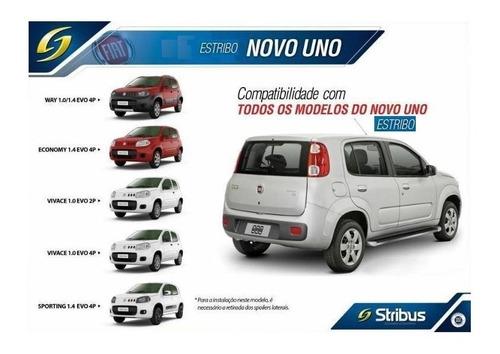 Estribo Novo Uno - Stribus - Diversas Cores