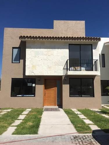 Fracc. Los Cantaros, 4 Recamaras, Roof Garden, Alberca, Lujo