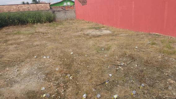 Terreno Em Cidade Salvador, Jacareí/sp De 0m² À Venda Por R$ 127.000,00 - Te284065