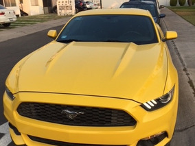 Ford Mustang 3.7 Coupe V6 At