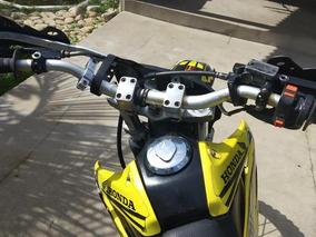 Xre 300 2010 Com Roupa De Tornado Para Trilha