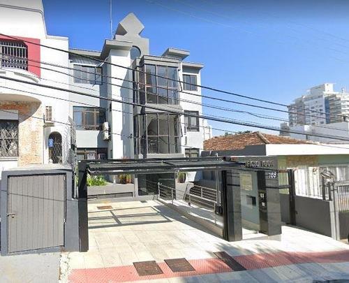 Imagem 1 de 19 de Sala Comercial Térrea No Centro - Sa0688