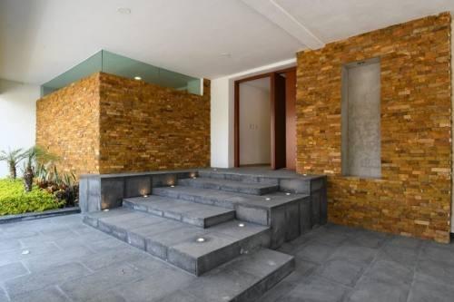 Casa En Fraccionamiento En Barrio De Arboledas / Puebla - Gsi-833-fr