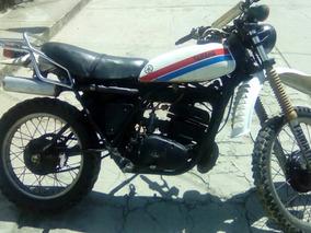 Yamaha Calimatic Yamaha