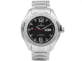 Relógio Masculino Champion Analógico - Ca 30696 T