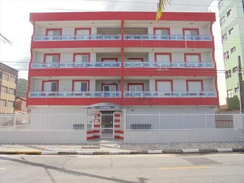 Imagem 1 de 18 de Apartamento Com 3 Dormitórios À Venda, 127 M² Por R$ 330.000,00 - Centro - Mongaguá/sp - Ap2241