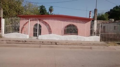 Se Vende Casa En Col. Rosales