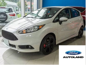 Ford Fiesta St Turbo 2018