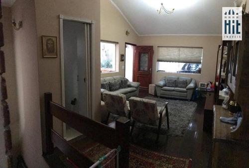 Imagem 1 de 21 de Casa À Venda, 173 M² Por R$ 900.000,00 - Ipiranga - São Paulo/sp - Ca0200