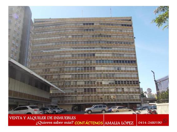 Amalia López Vende Oficina En Sabana Grande Mls 20-17877