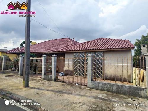 Imagem 1 de 2 de Casa - Boqueirão