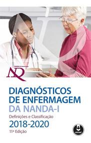 Diagnósticos De Enfermagem Da Nanda-i - 11ª Ed. 201