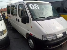Peugeot Boxer Minibus 2008 - 16 Lugares