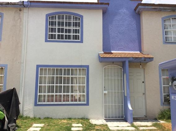 Bonita Casa Como Nueva, Remodelada Y Lista Para Habitar