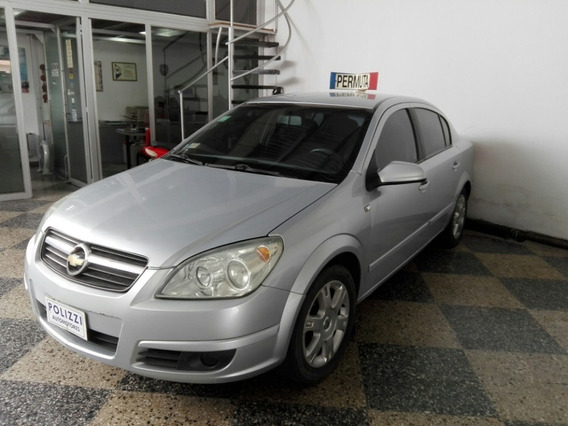 Chevrolet Vectra Gls 2.4 2007
