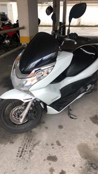 Honda Pcx Ano 2013/2014