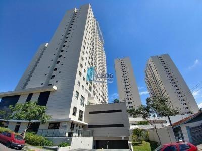 Apartamento Em Capão Raso, Curitiba/pr De 78m² 3 Quartos À Venda Por R$ 450.000,00 - Ap884734