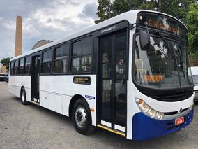 Ônibus Urbano Caio Apache 2011 Vw 17230 Mwm Br Bus Financia
