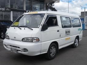 Hyundai H 100 Escolar