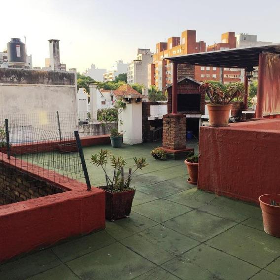 Casa Ph, 1 Dormitorio 1 Baño , Terraza Con Parrillero.