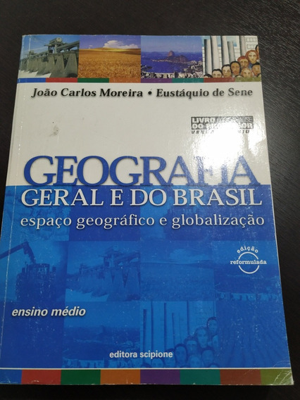 Geografia Geral Do Brasil ( Do Professor)