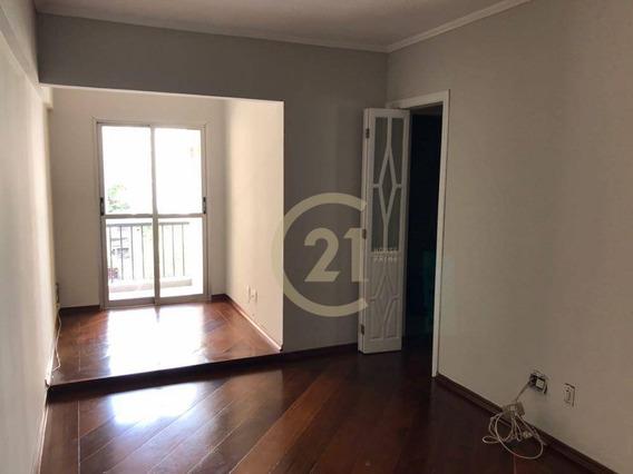 Apartamento Com 1 Dormitório À Venda, 40 M² Por R$ 470.000,00 - Jardim Paulista - São Paulo/sp - Ap16861