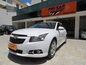 Chevrolet Cruze Sport 1.8 Lt Ecotec Aut. 5p Ano 2013 (3588)