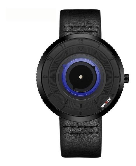 Reloj Weide Artículo Wd006 Con Estuche + Envío.