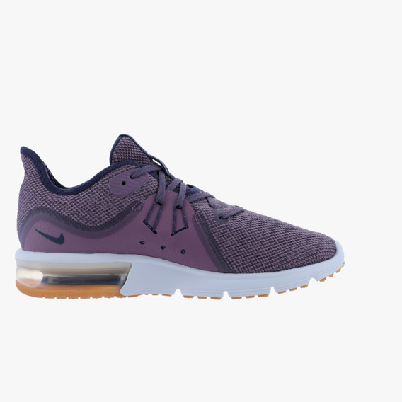 Zapatillas Nike Air Max Sequent 3 Violeta