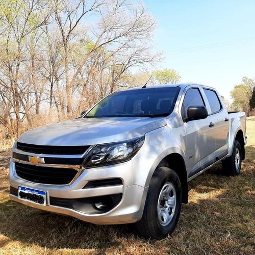 Chevrolet S10 Mod 2017