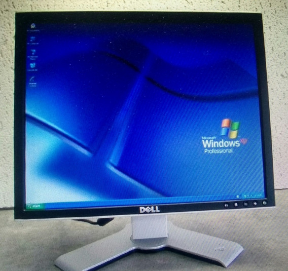 Dell Ultrasharp 1907fc Monitor For Sale