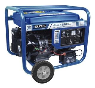 Generador De Corriente ( Electricidad ) 6500 Watts