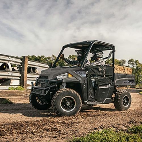 Ranger 570 Premium No Canam Defender 44 Hp 2021 Utv 4x4