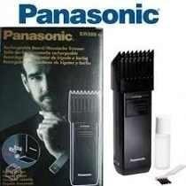 Maquina Cabelo Barba Bigode Aparador Panasonic Original 110w